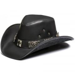 Kit 2 chapéus rock confort