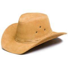Kit 3 chapéus rock confort, Rock aba larga e confort