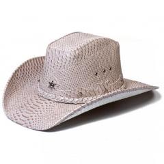 Kit com 4 Chapéus Americano Star